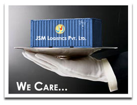 JSM Logistics Private Limited  ::